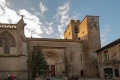 49690-Carcassonne (xiquinhosilva) Tags: 2018 carcassonne cité flickrsync:perm=public fortified france languedoc medieval occitanie unescoworldheritage aude