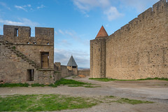49724-Carcassonne (xiquinhosilva) Tags: 2018 carcassonne cité flickrsync:perm=public fortified france languedoc medieval occitanie unescoworldheritage aude