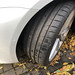 Michelin 235/35 ZR 20 Extra Load Reifen im Einsatz