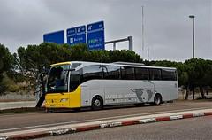 Burgos, centro comercial Parque Burgos 03.01.2018 (The STB) Tags: bus autobus autobús busse burgos castillayleón transportepúblico publictransport öpnv
