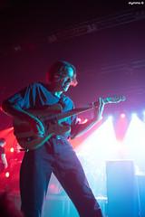Frank Carter & The Rattlesnakes (Kymmo) Tags: frank carter rattlesnakes lyon rock epicure moderne concert photo music uk nikon
