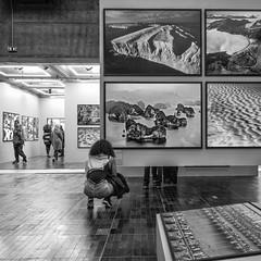Salon de la photo 2019 + balade à Paris (Le doyen) Tags: salondelaphoto salondelaphotoparis paris archedeladéfense balade streetphotography noiretblanc exposition photoderue