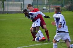 Season 2019-2020: U13 Anderlecht - Zulte-Waregem