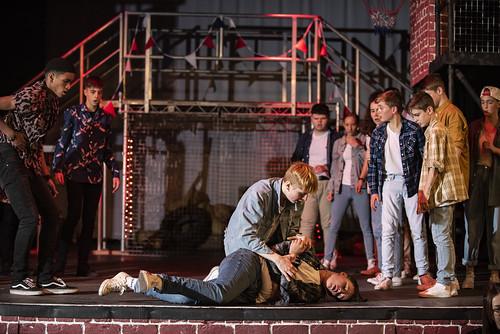 West Side Story Bedians (250)