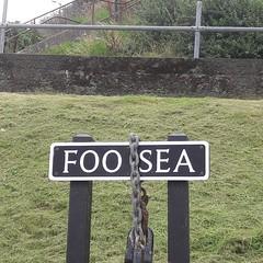 Foo Sea (Scots Language Centre) Tags: scotsleid scotslanguage scottishlanguage gardenstown banff northeast scottishseasidetown scottishsea