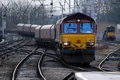 66097 R00761 Carlisle D210bob D100 (D210bob) Tags: 66097 r00761 carlisle d210bob d100 nikon nikond100 railwayphotographs railwayphotography railwayphotos railwaysnaps westcoastmainline londonmidlanddivision northwestrailways coaltrain freighttrain ews class66