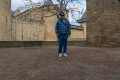 49657-Carcassonne (xiquinhosilva) Tags: 2018 carcassonne cité flickrsync:perm=public fortified france languedoc medieval occitanie unescoworldheritage aude