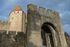 49771-Carcassonne (xiquinhosilva) Tags: 2018 carcassonne cité flickrsync:perm=public fortified france languedoc medieval occitanie unescoworldheritage aude