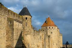 49749-Carcassonne (xiquinhosilva) Tags: 2018 carcassonne cité flickrsync:perm=public fortified france languedoc medieval occitanie unescoworldheritage aude