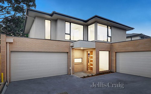 2/29 Blue Hills Avenue, Mount Waverley VIC