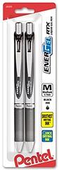 Pentel EnerGel RTX Retractable Liquid Gel Pen, Medium Line (shop8447) Tags: energel gel line liquid medium pen pentel retractable rtx