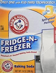 Arm & Hammer Baking Soda, Fridge-N-Freezer Pack, Odor Absorber, 14oz (Pack of 3) (shop8447) Tags: 14oz absorber arm baking fridgenfreezer hammer odor pack soda