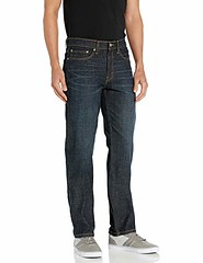 Signature by Levi Strauss & Co. Gold Label Men's Straight Jeans (shop8447) Tags: by gold jeans label levi mens signature straight strauss