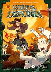 Goodbye Deponia Premium Edition [Online Game Code] (shop8447) Tags: deponia edition game goodbye premium