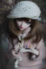 Fairyland Chloe (Claudia-H) Tags: fairyland chloe minifee