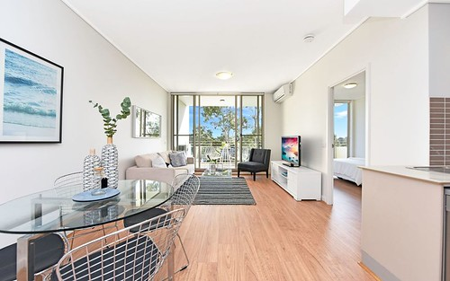 307/1 The Piazza, Wentworth Point NSW