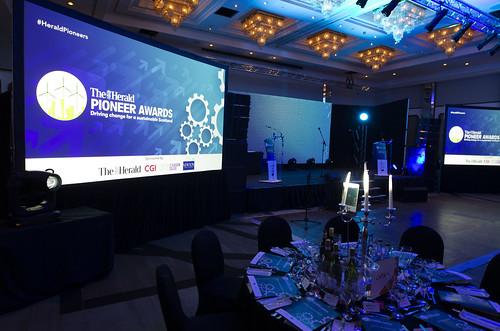 Herald Pioneer Awards MFG