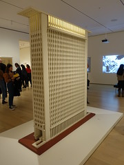 201910136 New York City Midtown MoMA Museum (taigatrommelchen) Tags: 20191043 usa ny newyork newyorkcity nyc manhattan midtown urban architecture moma museum modern art