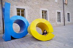 DSC01239 (諾雅爾菲) Tags: sonya7iii europe spain girona 赫羅納 歐洲 西班牙 小雪球
