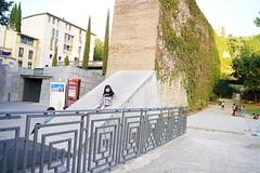 DSC01217 (諾雅爾菲) Tags: sonya7iii europe spain girona 赫羅納 歐洲 西班牙 小雪球