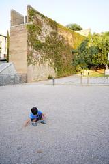 DSC01182 (諾雅爾菲) Tags: sonya7iii europe spain girona 赫羅納 歐洲 西班牙 小雪糕