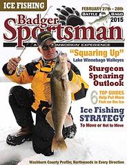 Badger Sportsman (shop8447) Tags: badger sportsman