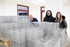 Jornada portes obertes Hotel Rosaleda.Premsa.14-11-2019 (Govern d'Andorra) Tags: cultura encamp marquina premsa riba rosaleda