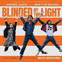 Blinded By The Light (Original Motion Picture Soundtrack) (shop8447) Tags: blinded by light motion picture