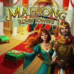 Mahjong Royal Towers [Download] (shop8447) Tags: mahjong royal towers