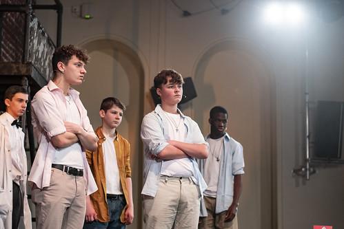 West Side Story Bedians (100)