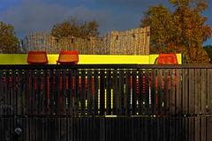 Le Petit Bain (Edgard.V) Tags: paris parigi seine sena rio fleuve river quai cais fiume dock bacino sunset coucher de soleil tramonto pordesol