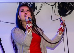 04 (GAD OTAVALO) Tags: municipio otavalo mario conejo alcaldia barrio la florida cantores populares talento otavaleña gestión sociál