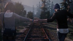 Together Forever (Tom) Tags: lifeisstrange chloe max friend friendship