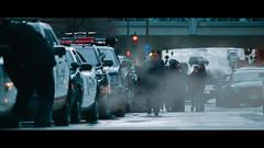 The Chief (R*Wozniak) Tags: cinematic city streetportrait street nikon wide wintertime police 16x9