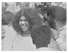 Black Panther Ericka Huggins—Free at last: 19 (Washington Area Spark) Tags: ericka huggins black panther party trial new haven ct murder kidnap conspiracy prison jail free jury deadlock charges dropped 1971 elbert big man howard bobby