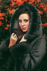 Russian Girl Face shot (Qilin92) Tags: russian girl rusgirl face portrait sonya7r