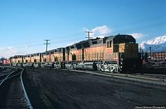 Unbelievable (jamesbelmont) Tags: unionpacific dd35 dd35a provo utah railroad railway locomotive emd