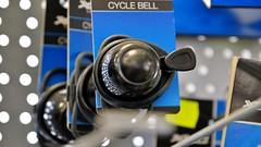 Cycle Bell Fahrradklingel (Sanseira) Tags: fahrrad mtb zweirad pfanz augsburg cycle bell fahrradklingel