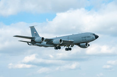 KC-135 - Photocredit Neil King-1 (Neilfatea) Tags: 2014 boeing kc135 mildenhall tanker