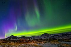 s 20192610_Budir area aurora_DSC_1242 (Andrew JK Tan) Tags: iceland nikonz7 northernlights auroraborealis