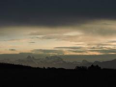 DSCN7156 (keepps) Tags: switzerland suisse schweiz vaud sunrise sky cloud