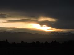 11: 14 November 2019 (keepps) Tags: switzerland suisse schweiz vaud sunrise sky cloud 365photos
