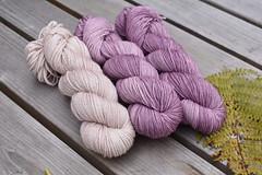 Eden Cottage Yarns Pendle DK and Pendle Aran (Eden Cottage Yarns) Tags: edencottageyarns knitting crochet handdyed yarn wool dk aran pendlearan pendledk