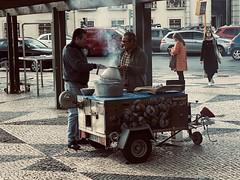 Not quite winter, Lisbon, Portugal (Sharon Hahn Darlin) Tags: lisboa