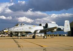 00246 Fairchild Republic A10A Thunderbolt 11 US Air Force (Keith B Pics) Tags: usaf80246 a10 thunderbolt republicfairchild usairforce keithbpics airshow sierravista arizona dm cochisecounty libbycampfield kfhu forthuachuca