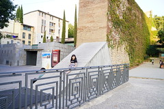DSC01218 (諾雅爾菲) Tags: sonya7iii europe spain girona 赫羅納 歐洲 西班牙 小雪球
