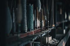 Wool Spinning Mill (michael_hamburg69) Tags: wollspinnerei badsegeberg förderverein wolle fördervereinwollspinnereiblunckev kurhausstrase38 flickrtreffen wool woolspinningmill germany deutschland