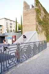 DSC01216 (諾雅爾菲) Tags: sonya7iii europe spain girona 赫羅納 歐洲 西班牙 小雪球