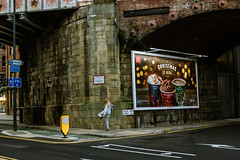 Xmas is at the corner! (dominiquita52) Tags: streetphotography england leeds