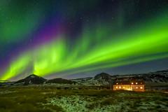 s 20192610_Budir area aurora_DSC_1249 (Andrew JK Tan) Tags: iceland nikonz7 northernlights auroraborealis
